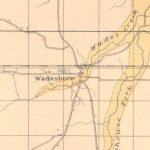 All Roads Lead To… Wadesboro?