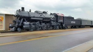 Read more about the article The Mikado Engine at Paducah