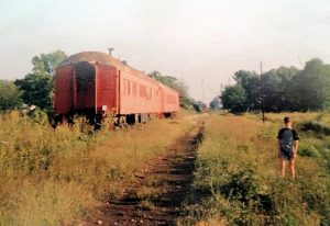 Read more about the article Old Hardin Southern Railroad Photos