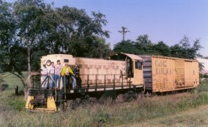 Read more about the article The Cadiz Railroad