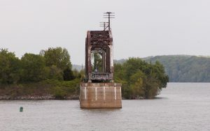 Danville L&N Railroad Bridge