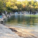 Kentucky Lake's 'Party Cove' – The Creation of the Rock Quarry