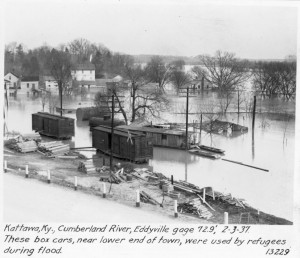 The Flood of 1937